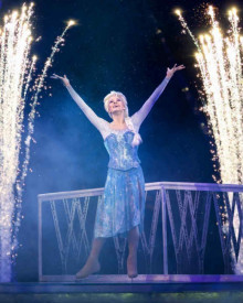 Disney On Ice - Wembley