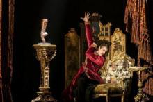 Matthew Bourne The Red Shoes
