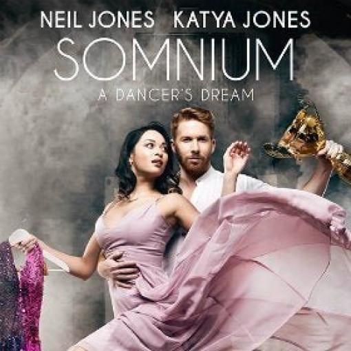 Somnium - A Dancers Dream
