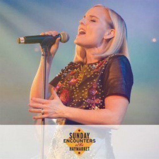 Sunday Encounters: Kerry Ellis, An Evening of Music and Memories