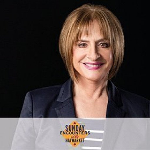 Sunday Encounters: Patti Lupone in Conversation with Edward Seckerson