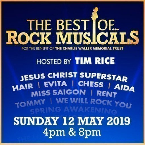 The Best Of...Rock Musicals