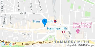 Lyric Hammersmith